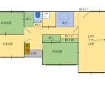 【売】中古戸建 3LDK 新町