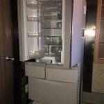 冷蔵庫あり